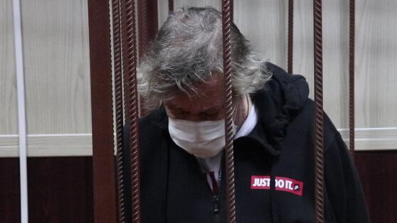 Раскрыта сумма требуемой семьей Захарова компенсации от Ефремова