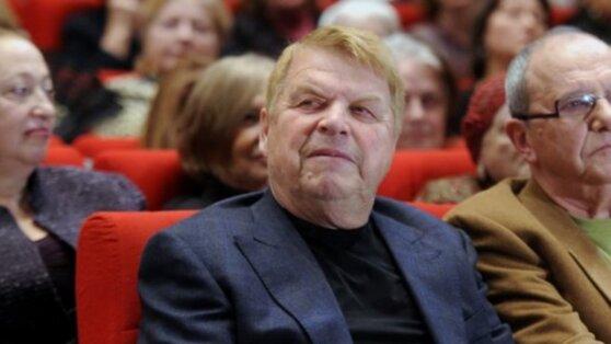 Названа причина смерти актера Кокшенова