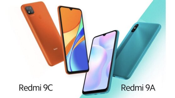 Xiaomi анонсировала смартфоны Redmi 9C и Redmi 9A