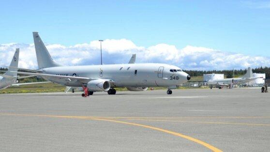 США перевооружили морскую противолодочную авиацию