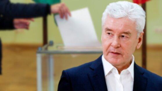 Собянин пообещал «бить по рукам» принуждающих к голосованию