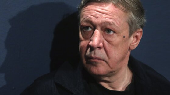 МВД завершило расследование ДТП с участием Ефремова