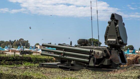 Российскую авиабазу Хмеймим пытались атаковать беспилотники