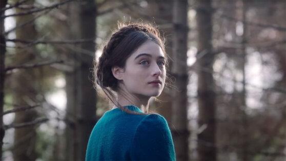 «Приди ко мне»: патриархальный кошмар в живописном лесу