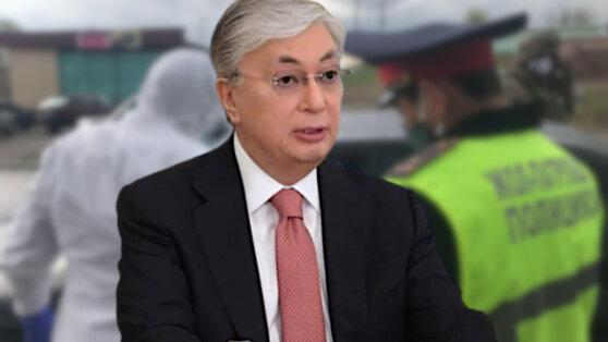 В Казахстане могут ужесточить карантин
