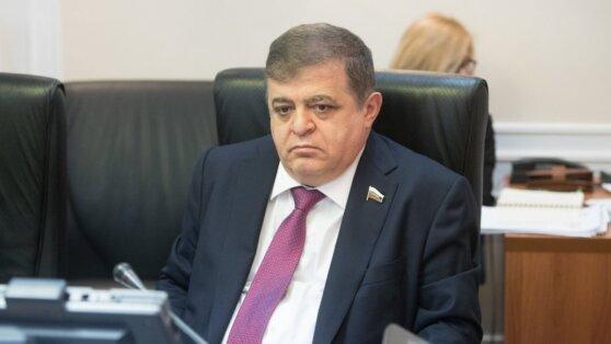 В Совфеде назвали причины высылки российских дипломатов из Чехии