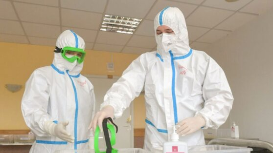Минздрав заявил о переломе ситуации с коронавирусом