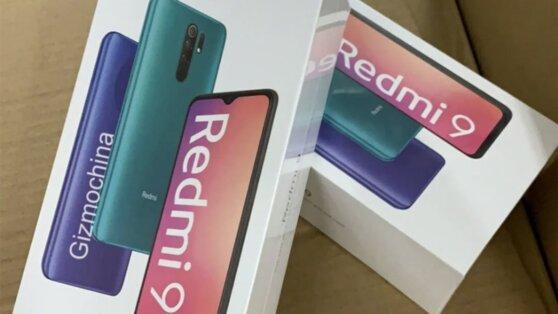 Рассекречены свежие подробности о Xiaomi Redmi 9
