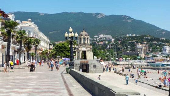 Туроператоры назвали причины подорожания отдыха в Крыму