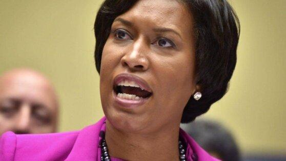 Мэр Вашингтона назвала «позором» пресечение беспорядков у Белого дома