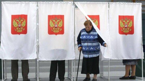 Песков заявил о безопасности голосования по поправкам в Конституцию