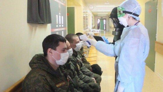 Раскрыты подробности подготовки к тестированию «военной» вакцины от COVID-19