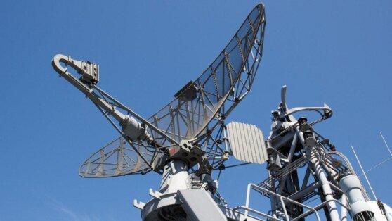 Корабли ВМФ оборудуют новейшим комплексом связи отечественной разработки