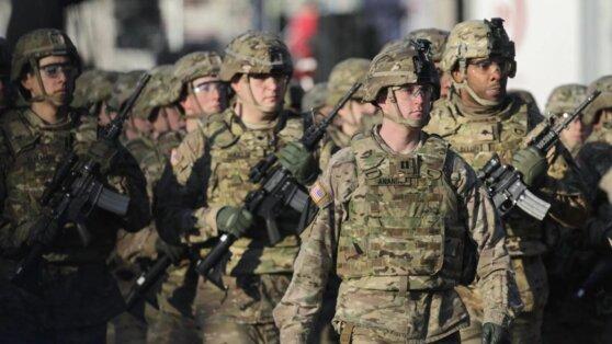 В Польше стартовали учения по переброске войск США в Европу