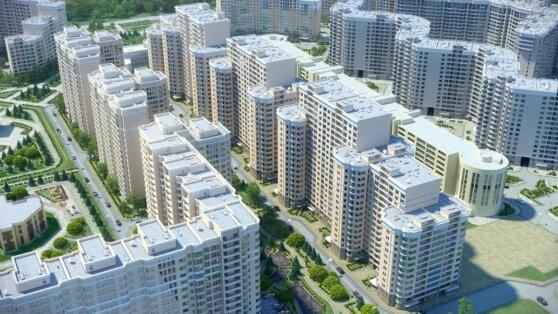 Минстрой утвердил параметры стандартного жилья
