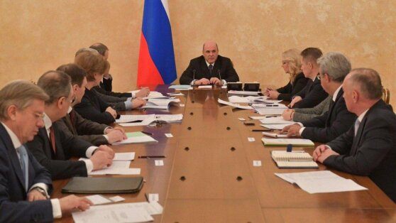 Кабмин выделит 8 млрд рублей на повышение детских пособий