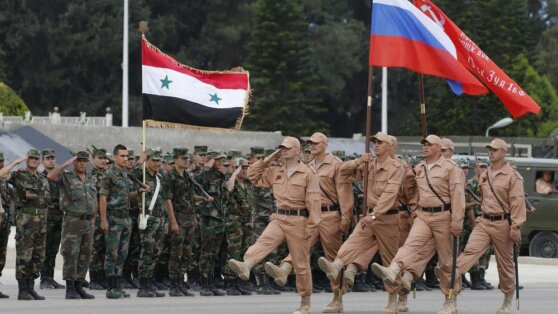 Госдеп призвал Россию «убраться» с Ближнего Востока