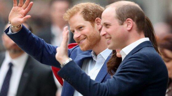Принц Уильям попросил Гарри и Меган вернуться домой
