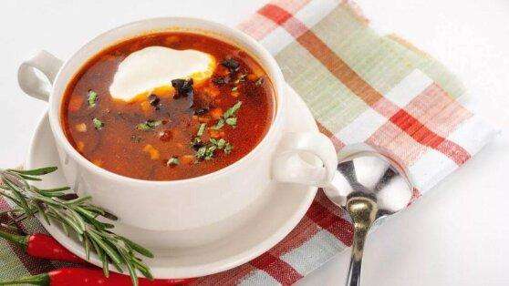 Назван самый опасный для здоровья суп