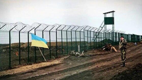 На Украине потребовали прекратить латать «стену» с Россией
