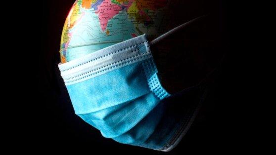 В ВОЗ изменили рекомендации по ношению масок