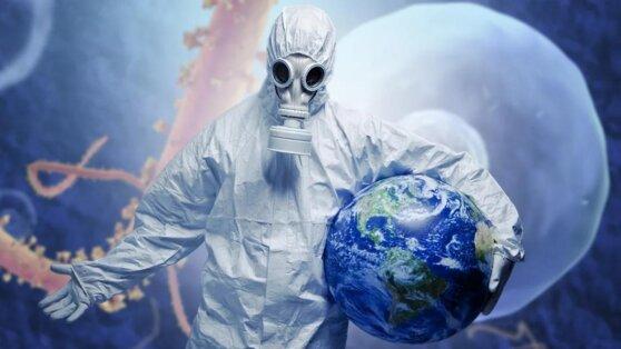 Эксперт сравнил выход России на плато по коронавирусу с другими странами