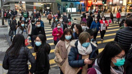 Власти Китая раздадут людям деньги на шоппинг и рестораны