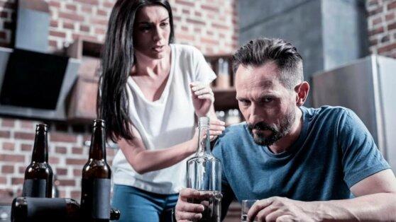 Ученые нашли способ «отключить» мужской алкоголизм
