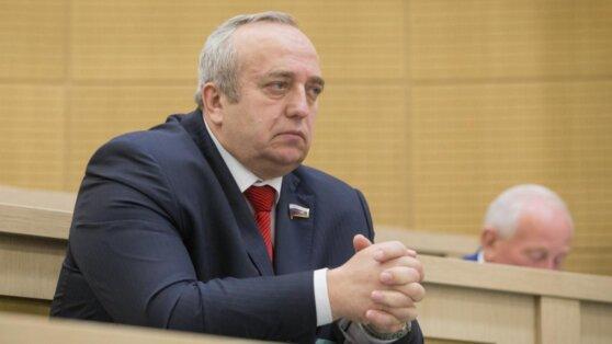 Клинцевич предупредил, что Киркоров «играет с огнем»