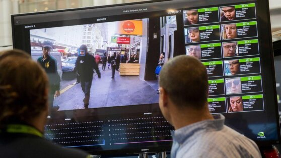 Эксперт рассказал, можно ли обмануть систему распознавания лиц