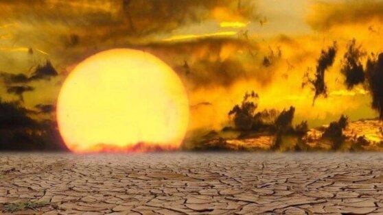 На Земле зафиксировали катастрофическое усиление жары