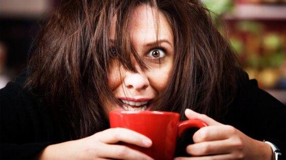 Врач предупредила об опасности употребления кофе в жару