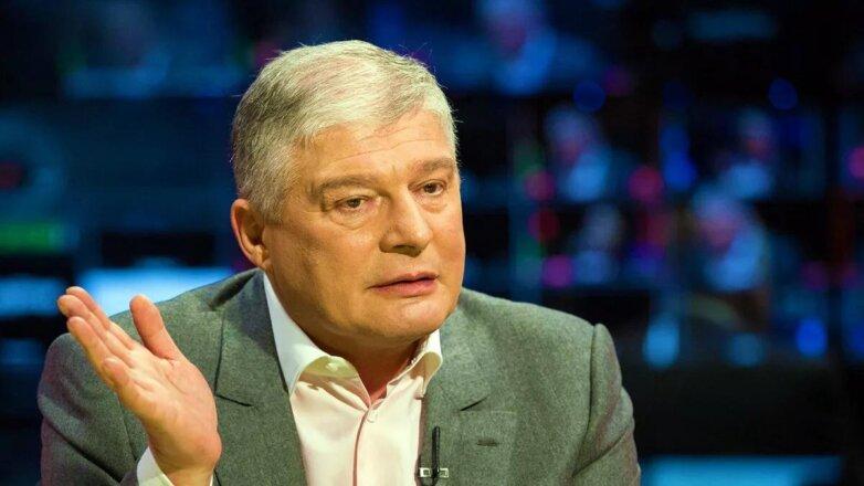 «Смеялись всем составом»: вУкраинском государстве  оценили стену награнице сРоссией