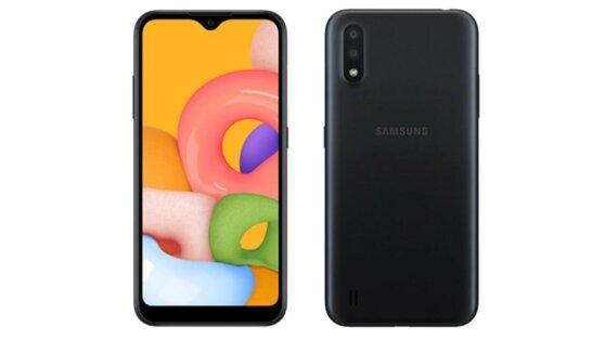 Раскрыты характеристики самого дешевого смартфона Samsung