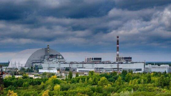 На Чернобыльской АЭС обнаружили коронавирус