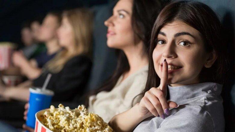 кинотеатры откроются скоро