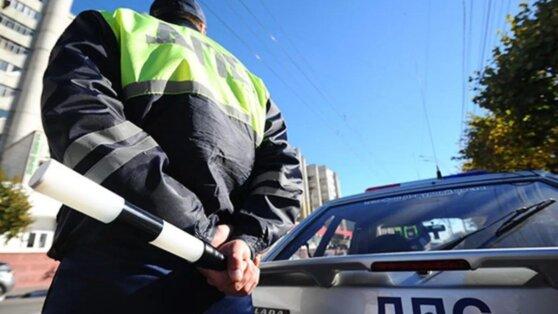 В Москве водитель попытался дать ГИБДД взятку в 300 тыс. рублей