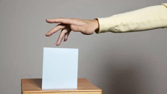 В Петербурге в УИК женщине предложили проголосовать за родителей