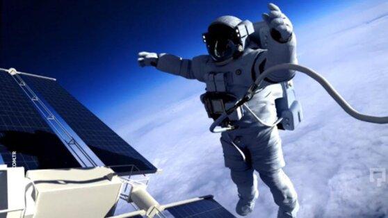 Стало известно, что разрешат сделать первому туристу в космосе