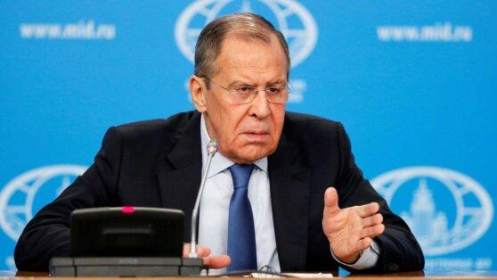Лавров прокомментировал вопрос об открытии российских границ