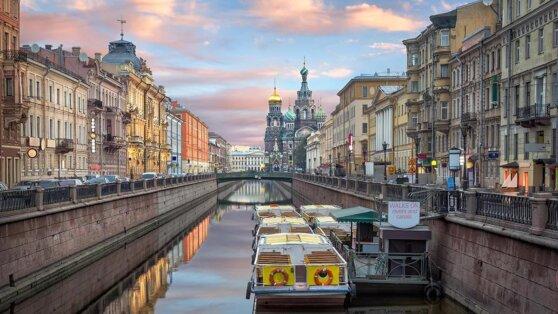 В Санкт-Петербурге началось самое крупное расследование коррупции