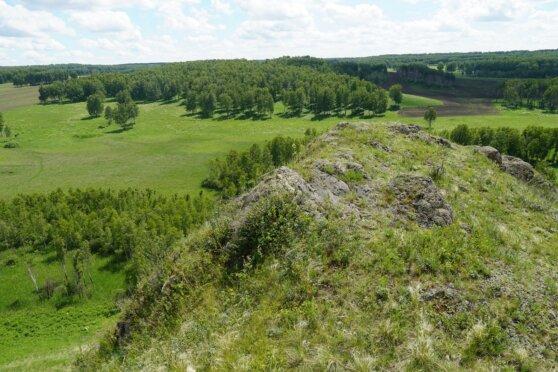 «Кузбассразрезуголь» финансирует организацию природных заповедников