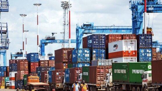 США ужесточили правила экспорта товаров в Россию