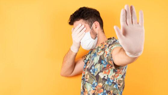 Доктор Мясников раскрыл неожиданную причину заражения коронавирусом