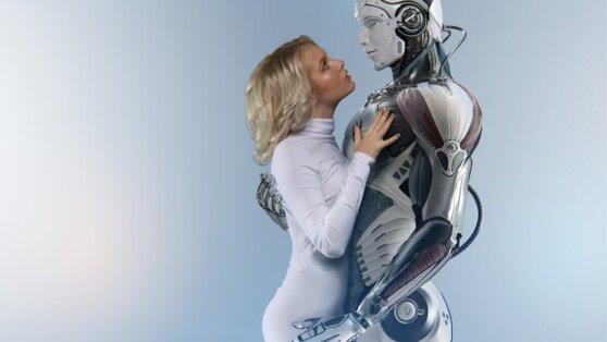 Когда секс и дружба с роботами станут реальностью