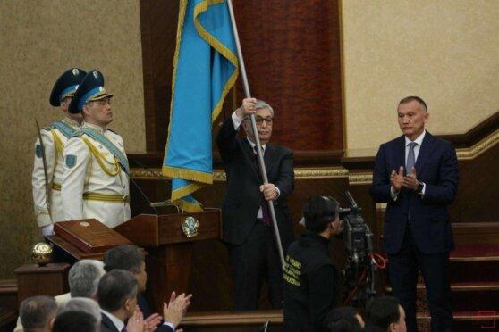 Итоги первого года правления президента Казахстана Токаева