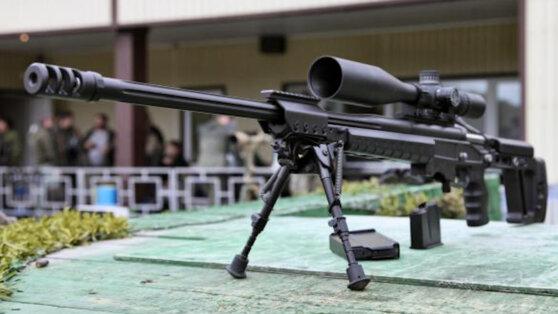 Эксперт раскритиковал винтовку, способную стрелять на семь километров