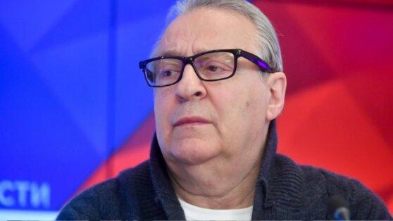 В Театре эстрады подтвердили госпитализацию Геннадия Хазанова