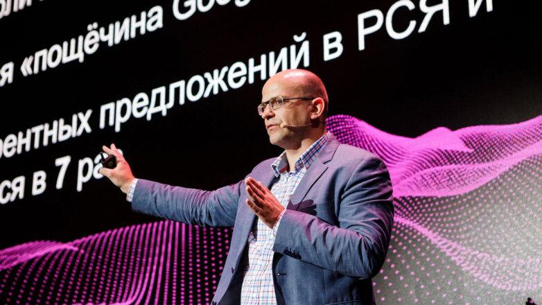 Дмитрий Юрков - модератор SMM-форума