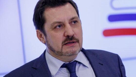 Юрченко ушел с поста президента Всероссийской федерации легкой атлетики